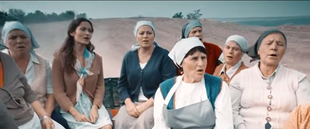 Работники сельского хозяйства из Молдавии потрясно исполнили мировой хит Queen! Плачу... потрясло до глубины души.